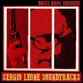 Sergio Leone Soundtracks (Music by Ennio Morricone)