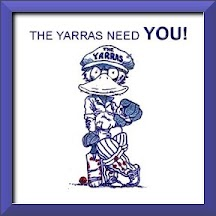 The Yarras need YOU!
