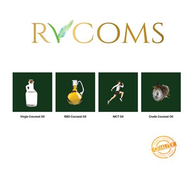 virgin coconut oil malaysia