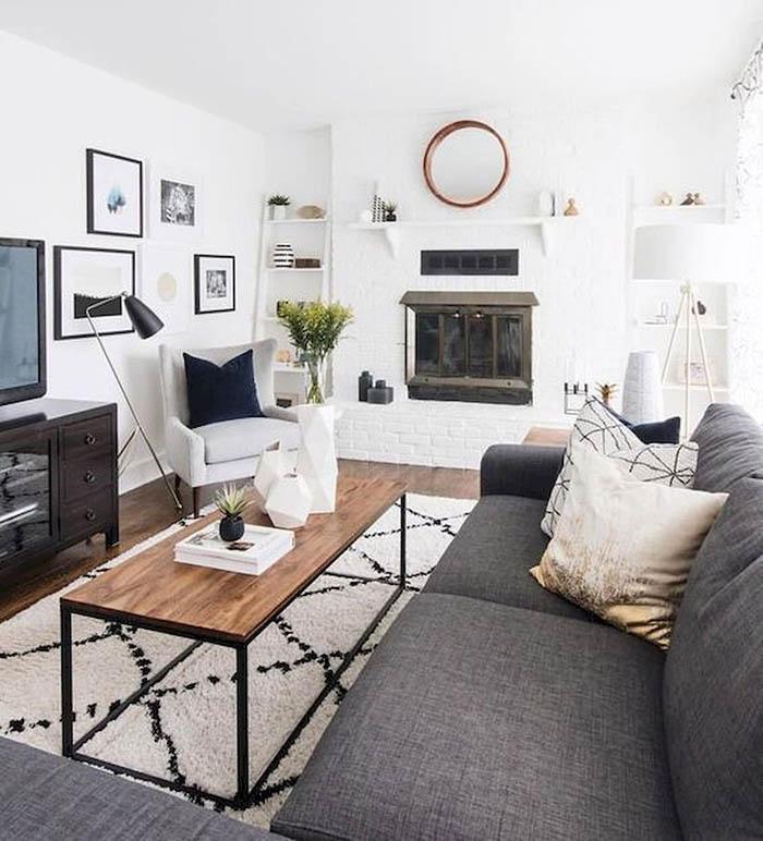 Nội thất phòng khách bổ sung