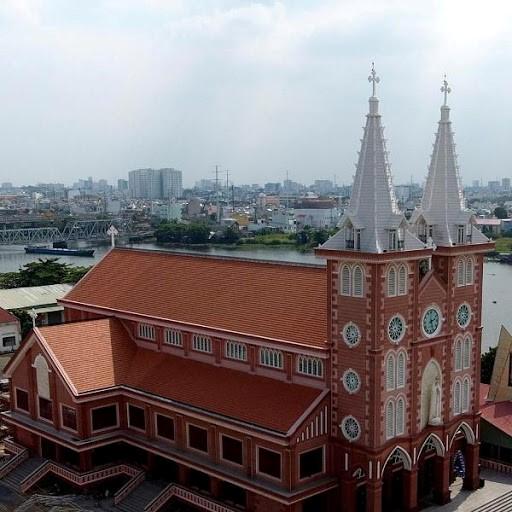 Nhà thờ Fatima Bình Triệu thành phố Hồ Chí Minh
