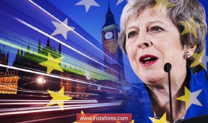 """Brexit on the march: Europe said """"yes. Now it's up to the British"""
