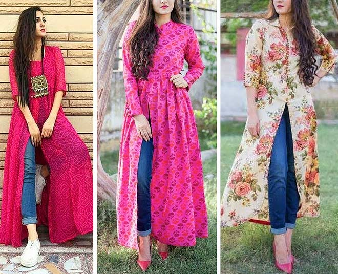 TRADITIONAL DRESSES A MODERN LOOK