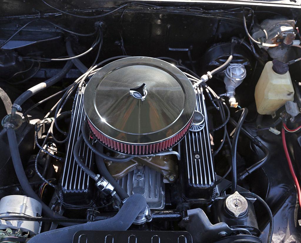 1963_Buick_401_Nailhead