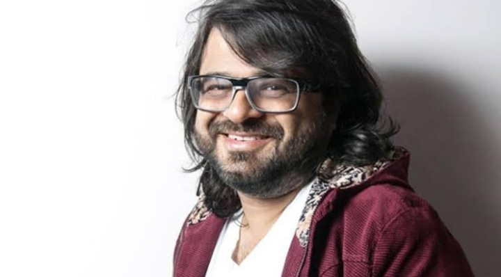Pritam Chackraborty,  Indian Music Composer