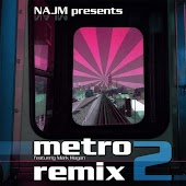 Metro 2 (Remix) [feat. Mark Hagan]