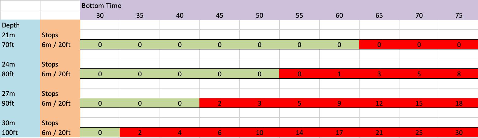 Calendar  Description automatically generated with medium confidence