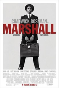 Marshall is a must-see best lawyer movies