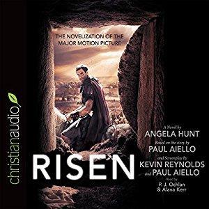 Risen Audiobook