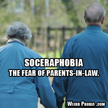 What is Soceraphobia? (An Overview)
