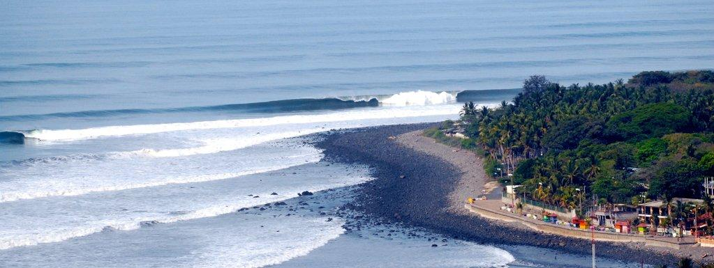 Why El Salvador is Becoming the Hottest Spot for Surfing ...