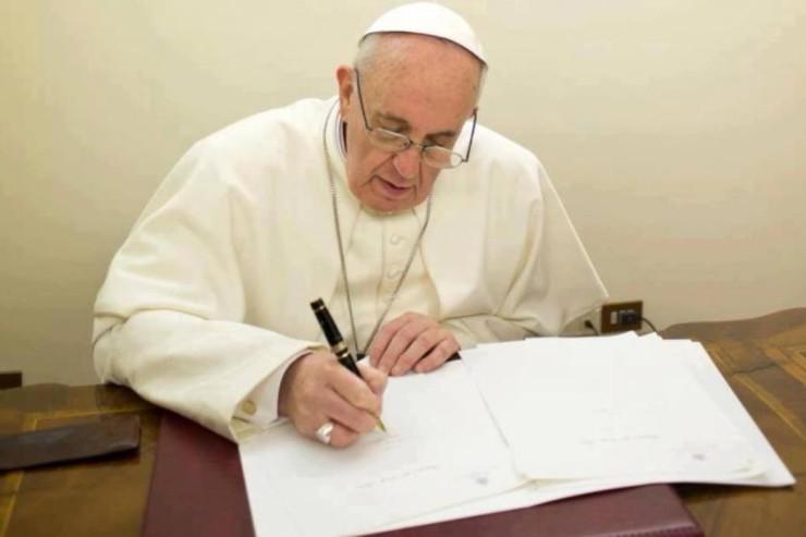 Thư của Đức Thánh Cha nhân tưởng niệm một năm sập Cầu Morandi ở Genoa, Ý (TOÀN VĂN)