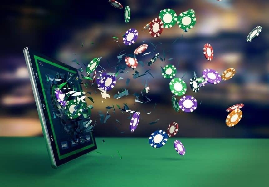 Online casino cloud solution - high performance and low latency