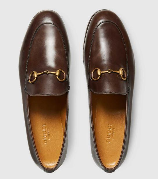 Gucci jordaan loafers.JPG