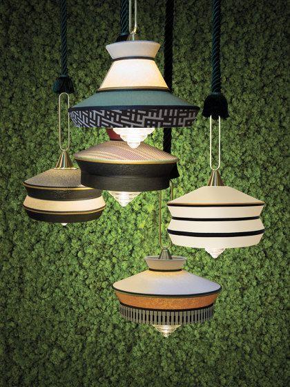colorful creative pendants calypso antigua by contardi lighting leanne bunnell interior design