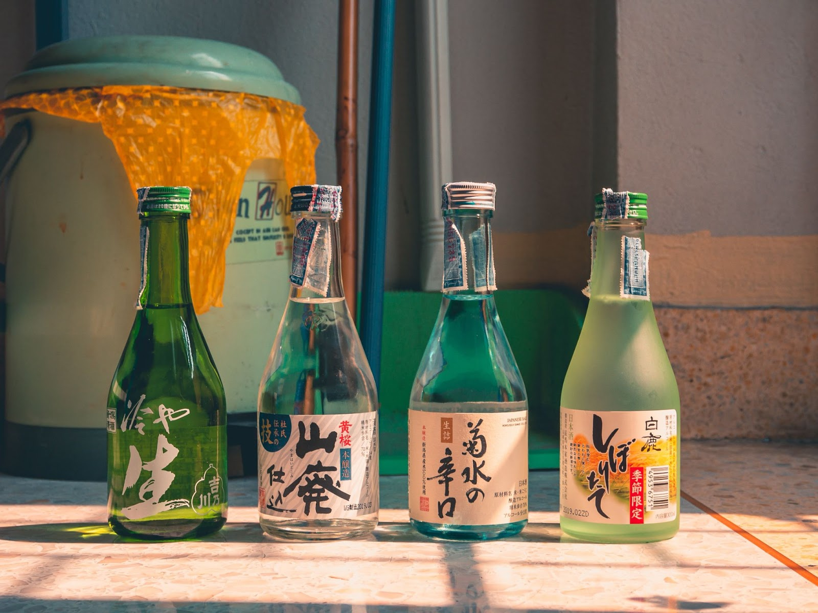 Photo by Zaji Kanamajina on Unsplash