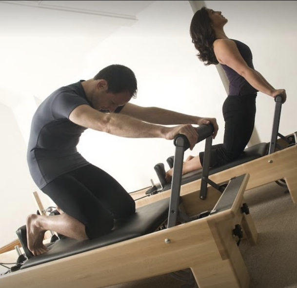 Pilates Junction  | GoSweat | The 5 Best Battersea Pilates Studios