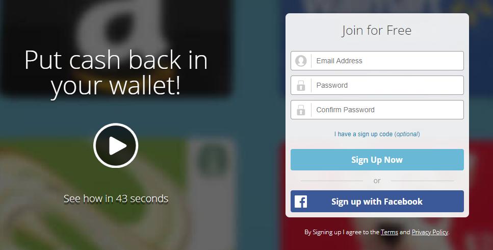 cashback app to make $1000 fast
