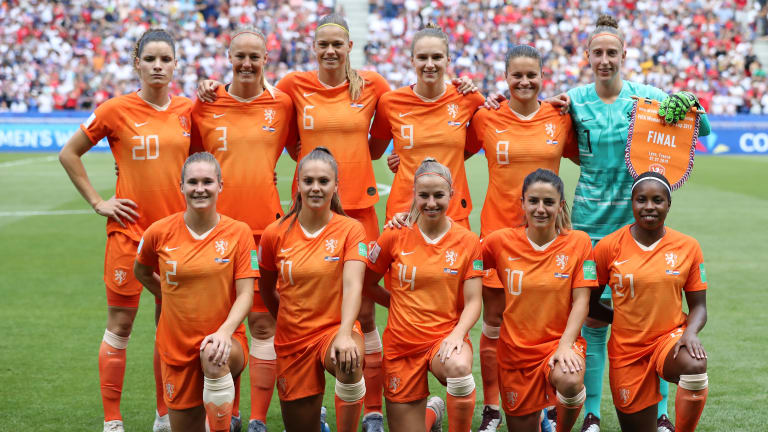 Discover the Main Women's Soccer Tournaments to Follow