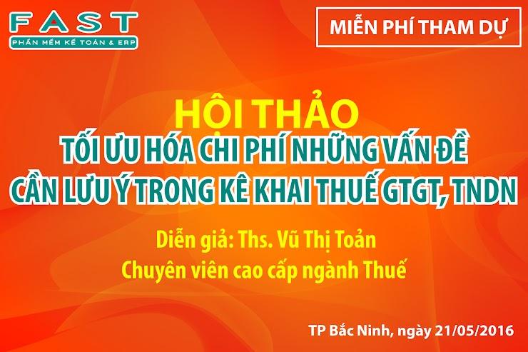 Phần mềm Kế toán FAST - Thương hiệu uy tín hàng đầu Việt Nam suốt gần 20 năm qua!