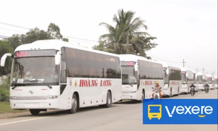 Xe Hoàng Long: Xe limousine Hà NộiHải Phònggiá rẻ