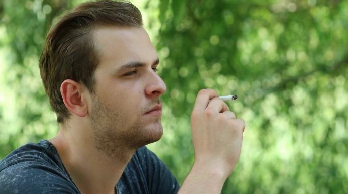 AirPhysio Good for Smokers