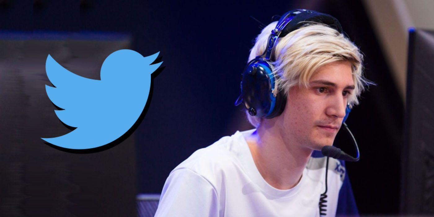 Popular Streamer xQc Banned From Twitter After Using A Clip From His Own  Stream