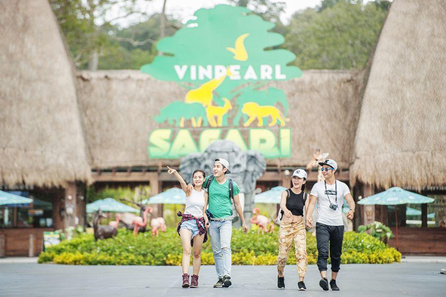 Vinpearl Safari Phú Quốc 01