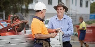 Big tick for new tradie laws — Dr Anthony Lynham MP