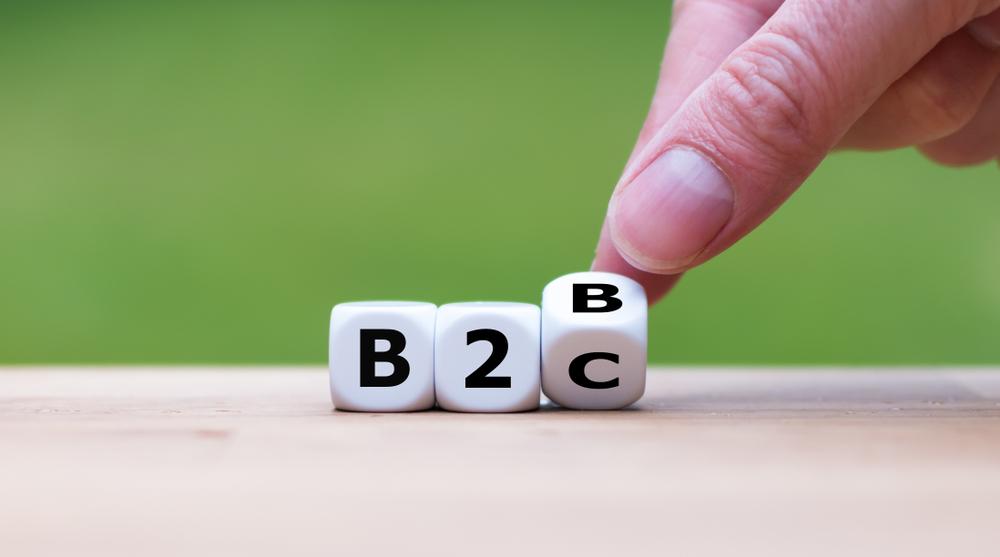 Apa itu B2B? Apa perbedaan B2B dan B2C?