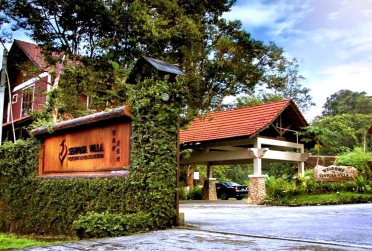 Lựa chọn Sentosa Villa với chủ đầu tư Hưng Thịnh
