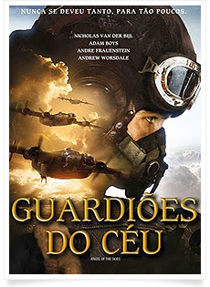 Guardiões do Céu   BDRip   Dual Áudio
