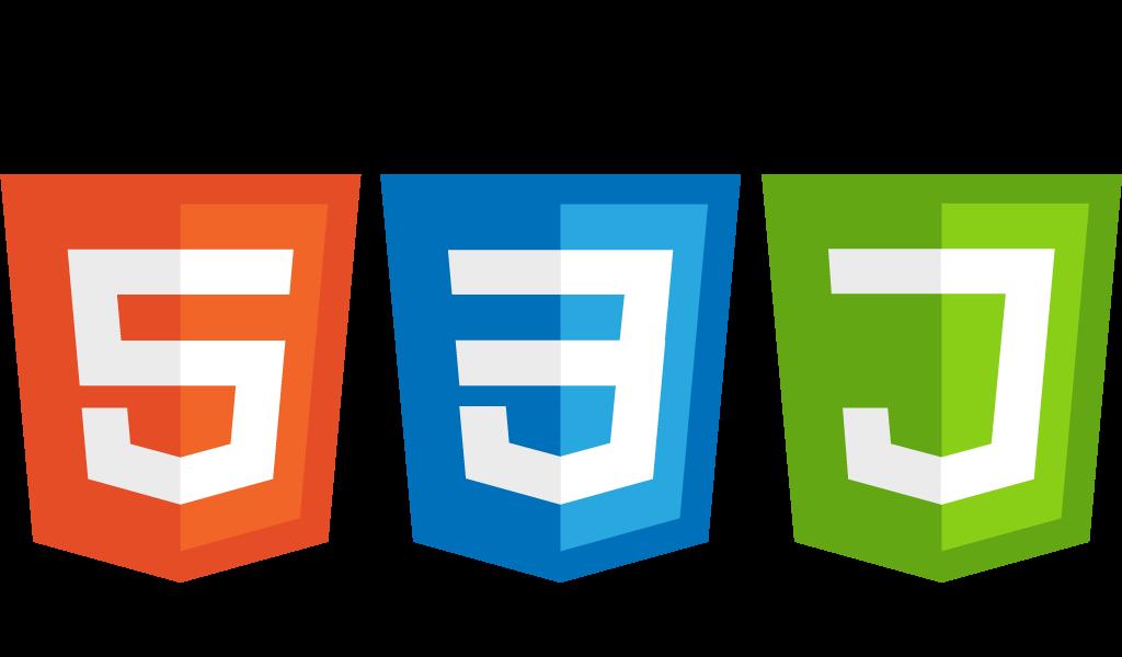 Python Technology Stack html css js