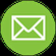 Email to Dieta e Nutrizione Dr. Bianchini