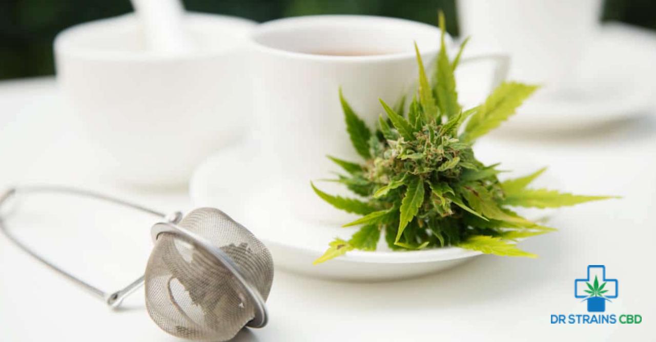 hemp flower or CBD oil