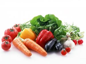 Набор семян овощей Базовый