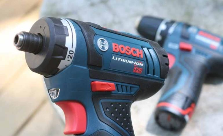 Bosch PS21-2A Pocket Driver Review