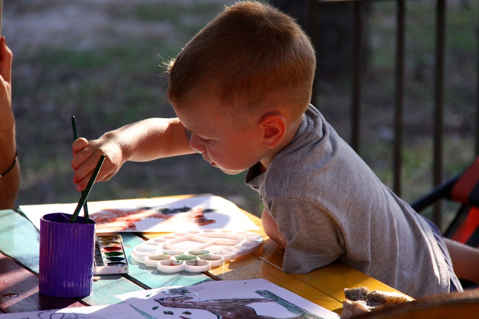 Creative and Easy Activities to Engage Kids