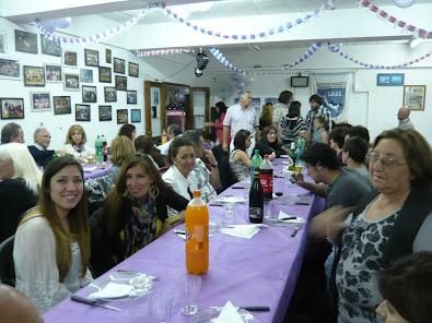 2011-12-05 Fiesta de fin de año 1