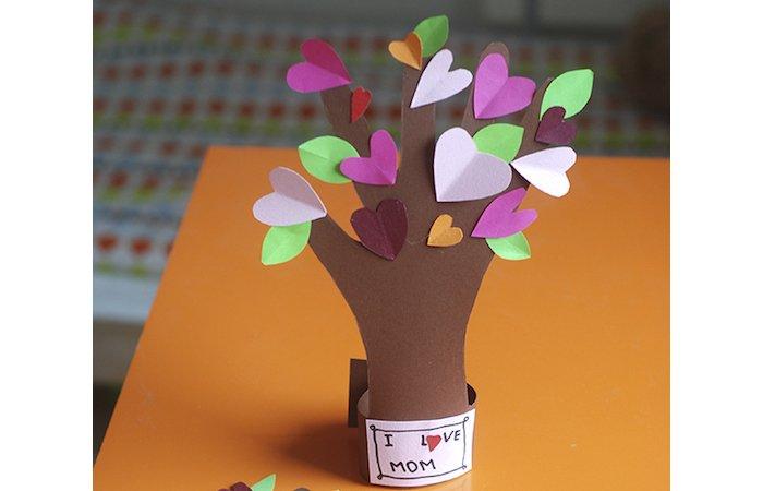 educacion-docente-manualidades-dia-de-la-madre-árbol-del-amor
