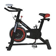 exercise spin bikes