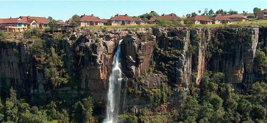 Mogodi Lodge, Graskop Accommodation