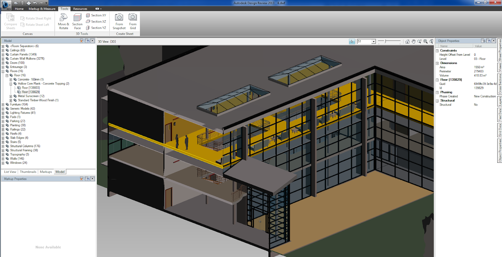 Export to DWF - Revit Workflow - Modelical
