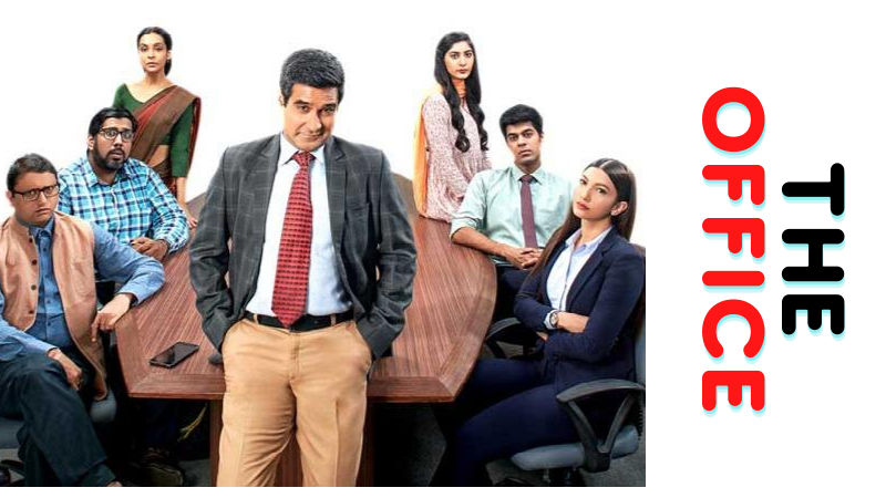 The Office Most Popular Best Web Series To Watch On Hotstar