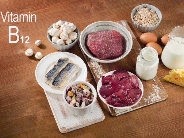 Có nên uống vitamin B12 tổng hợp không