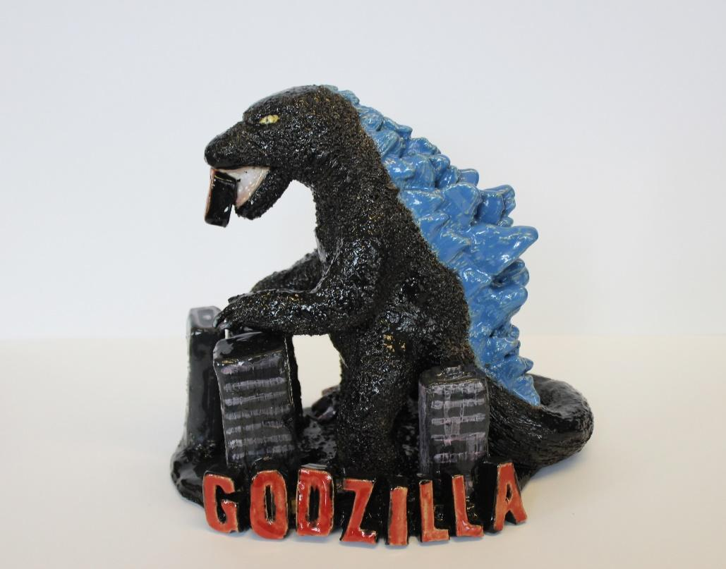 Owen Scullion - Godzilla (2)