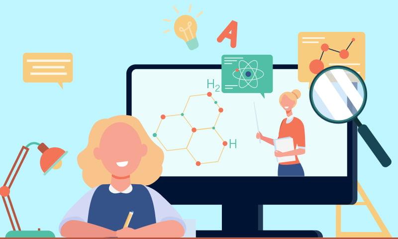 virtual classrom software