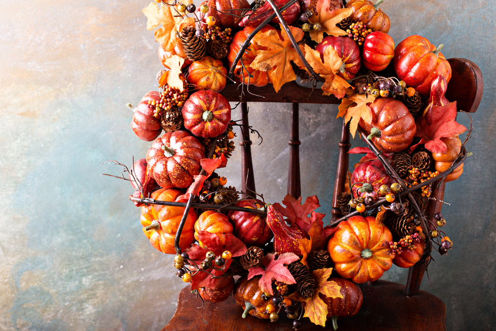 Thanksgiving Day Crafts-image