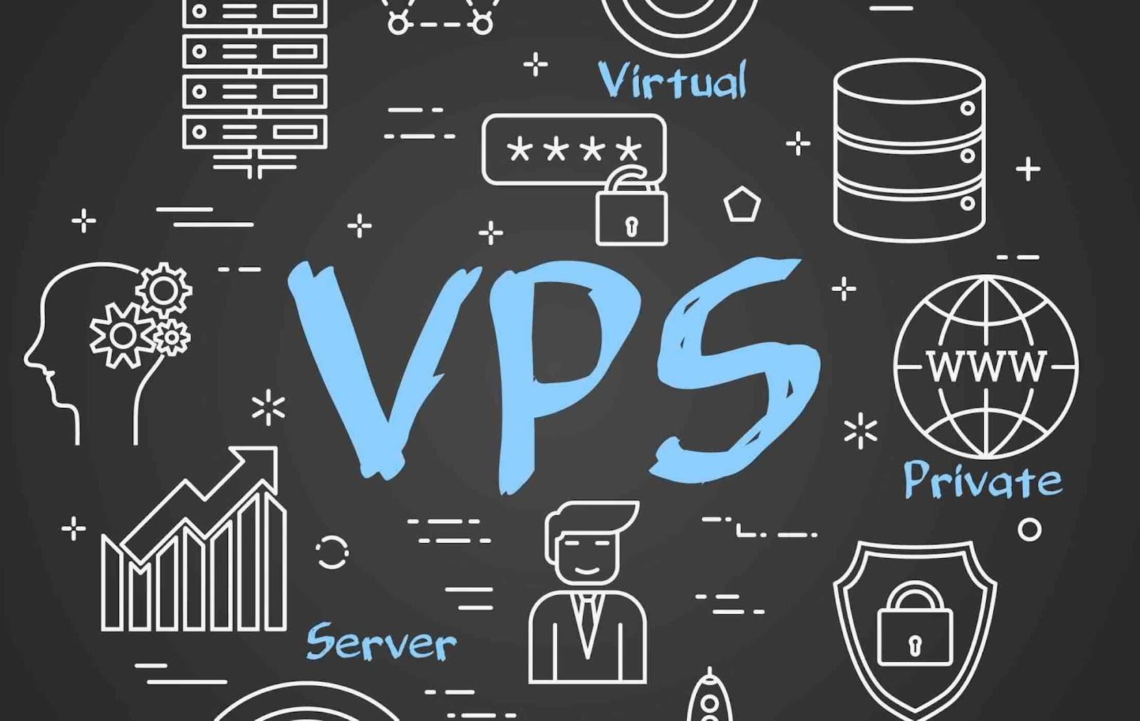 Chia sẻ thông tin các gói VPS giá rẻ cho bạn đọc lựa chọn