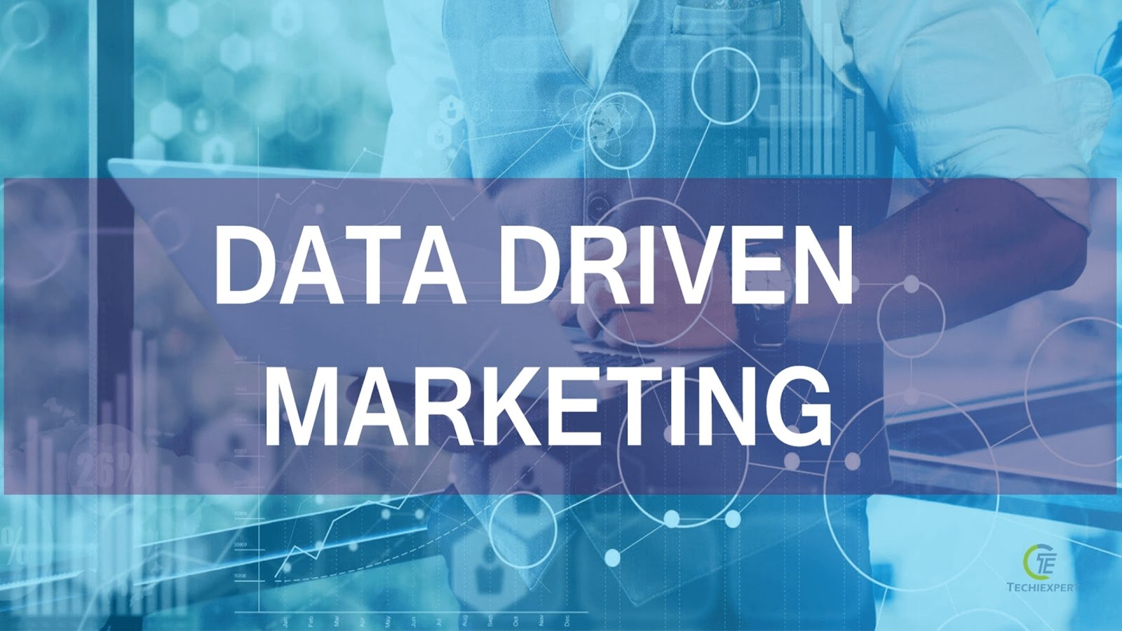 Getting started with extensive data in advertising